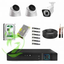 pack3 tai 210x210 - پکیج آماده نصب 3 دوربین مداربسته AHD با کیفیت 2مگاپیکسل/اقتصادی  ECO/3/XM