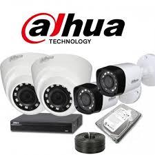 dahua - لیست قیمت دوربین مداربسته IP برند Dahua